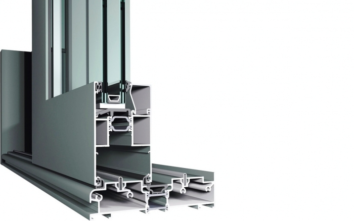 Sliding Systems Window Categories Euroview